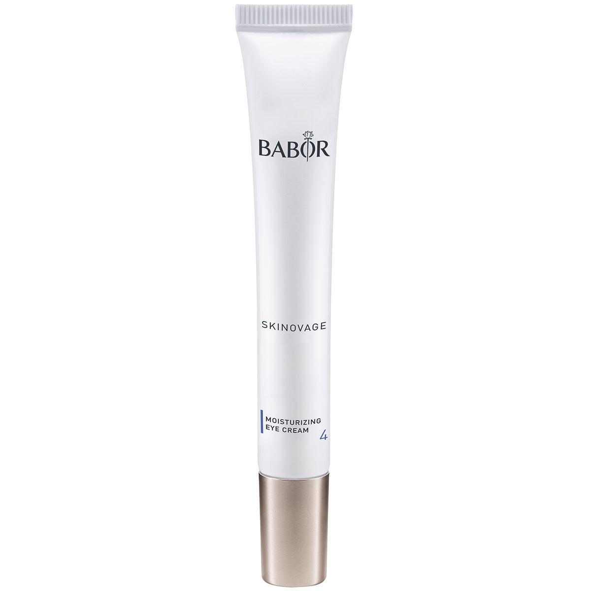 Крем вокруг глаз Babor Skinovage Moisturizing Eye cream 15ml