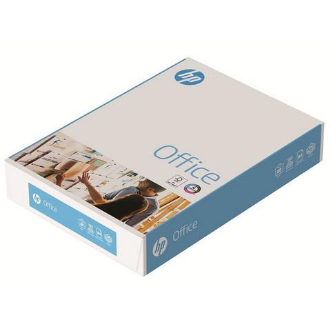 Бумага для офисной техники HP Office (А4, марка B, 80 г/кв.м, 500 листов)