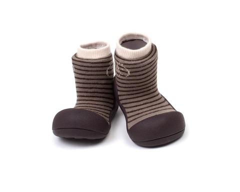 Детская обувь Attipas Forest Коричневые