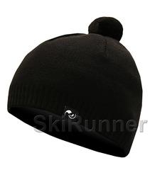 Лыжная шапка Nordski Sport Black