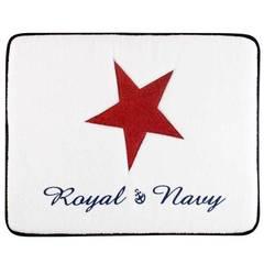 Medium royal non-slip bathmat