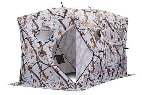 Палатка Higashi Double Winter Camo Comfort