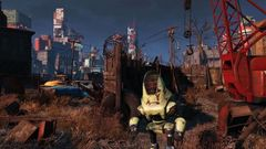 PS4 Fallout 4. Game of the Year Edition (русские субтитры)