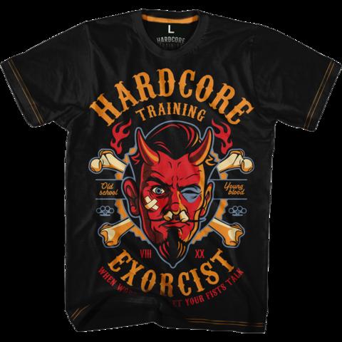 Футболка Hardcore Training Exorcist 2.0