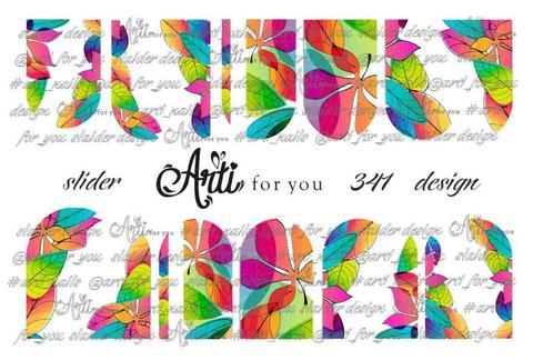 Слайдер Arti for You №341