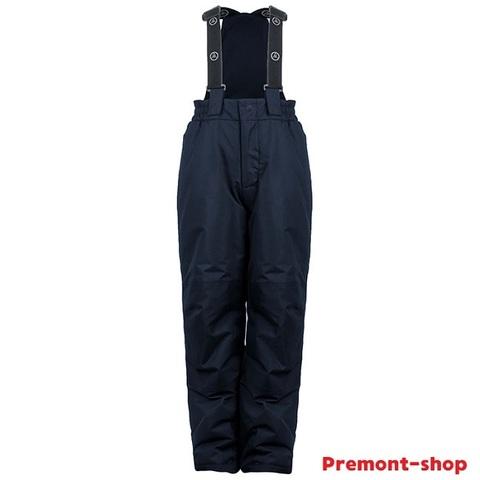 Комплект Premont зимний для мальчиков Питерборо WP92261 BLUE
