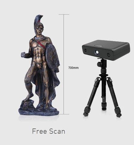 3D-сканер Shining EinScan-S