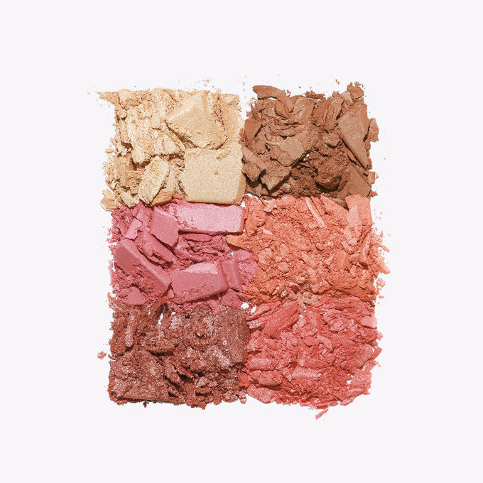 Палетка для макияжа tarteist™ PRO glow & blush