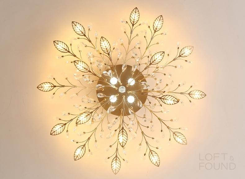 Потолочный светильник Horthy
