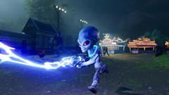 PS4 Destroy All Humans! Стандартное издание (русские субтитры)