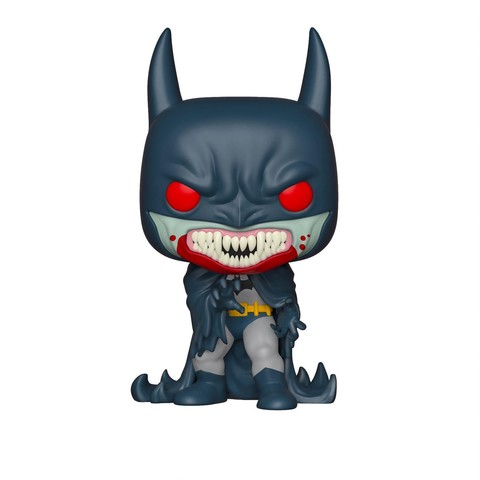 Фигурка Funko POP! Vinyl: Batman 80th: Red Rain Batman (1991)