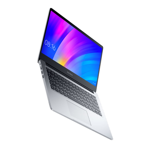 "Ноутбук Xiaomi RedmiBook 14"" (Intel Core i5 8265U 1600 MHz/14""/1920x1080/8GB/256GB SSD/DVD нет/NVIDIA GeForce MX250/Wi-Fi/Bluetooth/Windows 10 Home русская версия)"