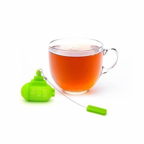 """7395 FISSMAN Ситечко для заваривания чая """"Субмарина"""",  купить"""