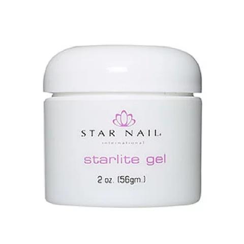 Гель скульптурный прозрачный StarLite Thick Clear 56,8г