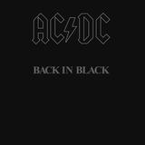 AC/DC / Back In Black (LP)