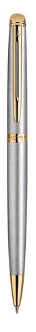 Шариковая ручка Waterman Hemisphere, цвет: GT, стержень: Mblue (2)123