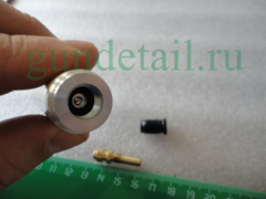 Баллон 12гр заправляемый МР-654К, МР-661К, МР651К