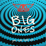 Aerosmith ‎/ Big Ones You Can Look At (LD)