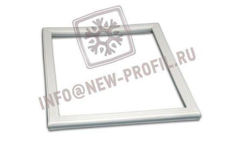 Уплотнитель 100*54,5 см для холодильника Минск 15М (холодильная камера) Профиль 014