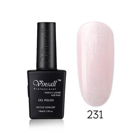 Гель-лак Vinsall pastel  №231