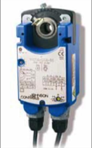 Johnson Controls M9206-AGA-5S