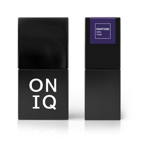 OGP-071 Гель-лак для покрытия ногтей. Pantone: Ultra violet