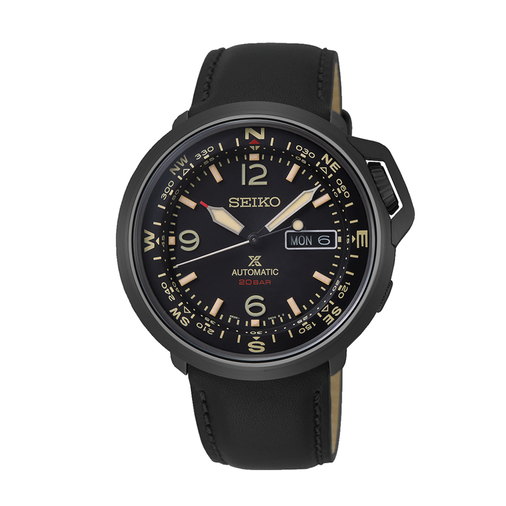 Наручные часы Seiko Prospex SRPD35K1S фото