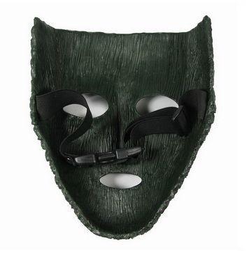 Маска сын маски реплика маска Джим Керри