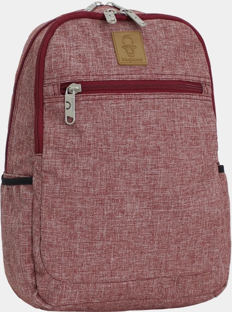 Детские рюкзаки Детский рюкзак Bagland Young 13 л. Бордовый (0051069) def4b3c066db4312b70c1eda8c7b4ed9.JPG