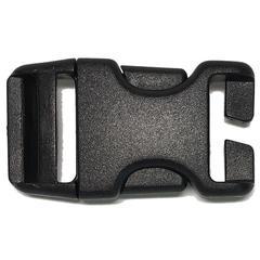 Пряжка-фастекс Dakine Stealth Buckle 20mm Split Bar (Set)