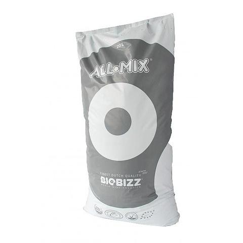 Почвенная смесь Biobizz All-Mix 20L