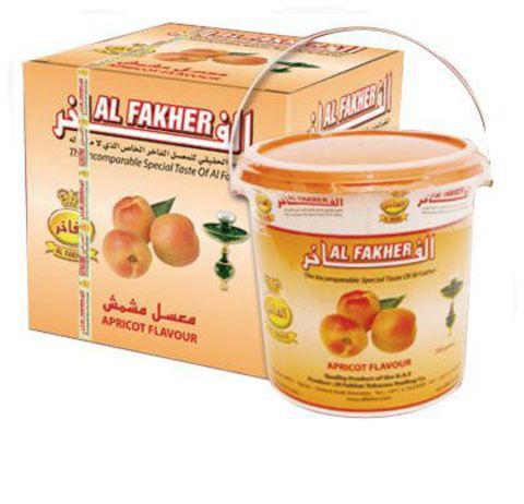 Al Fakher - Абрикос, килограмм