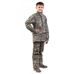 Детский противоэнцефалитный костюм БИОСТОП для подростков мужской (от 12 лет)