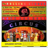 Сборник / The Rolling Stones Rock And Roll Circus (Expanded Edition)(3LP)