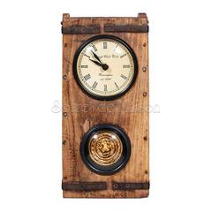 Часы Secret De Maison BIM-BOM ( mod. FS-1329) — античный коричневый