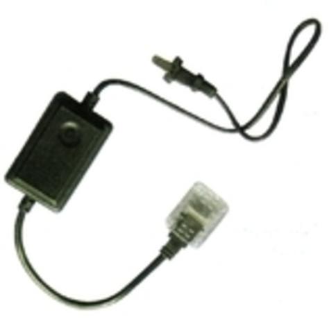 CONTROLLER FOR 10x14/3W 50M U контроллер для дюралайта