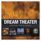 Dream Theater / Original Album Series (5CD)
