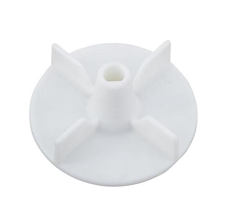 Крыльчатка пластиковая для электрических унитазов