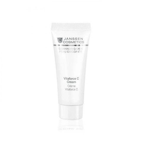 Janssen Travel Size Vitaforce C Cream