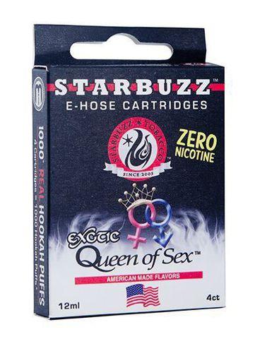 Картриджи Starbuzz - Queen of Sex