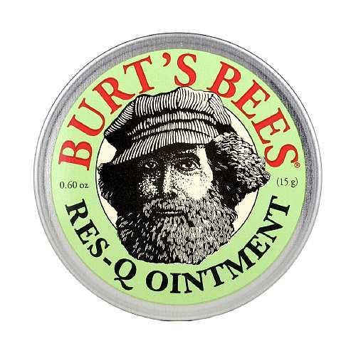 Заживляющая мазь, Burt's Bees