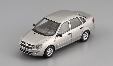 VAZ-2190 Lada Granta metallic DIP 1:43