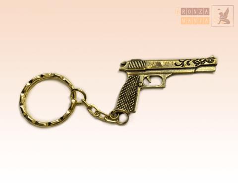 брелок Пистолет Беретта (Beretta)