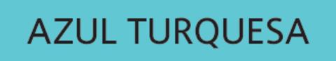 Бумага Крафт Sadipal 65г/м.кв 1*153м голубой бирюзовый в рулоне