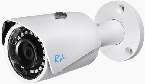 Камера видеонаблюдения RVi-1NCT4030 (3.6)