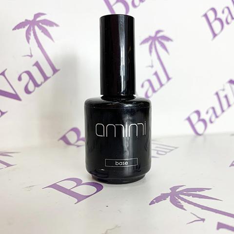 Amimi Base Rubber гипоаллергенная 9-Free, 16 мл
