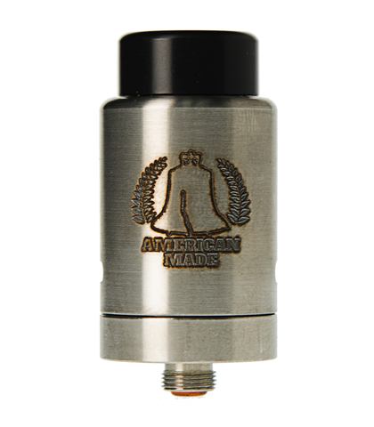 Vape AMP Vape AMP: Атомайзер (RDA) Dually