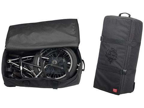 """Чехол для 20"""" велосипеда Odyssey Traveler Bike Bag"""