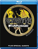 Scorpions / MTV Unplugged In Athens (Blu-ray)