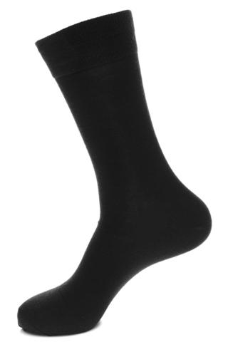 Носки мужские, шерсть+кулмакс (Черные),sphr61301 Saphir (3 размера)